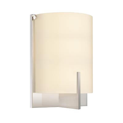 Arc Edge-Sconce