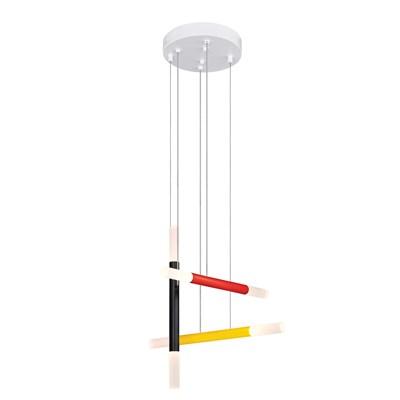 Axes-3 LED Pendant