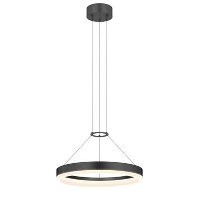 """Corona 16"""" LED Pendant"""