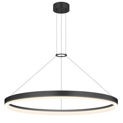 """Corona 32"""" LED Pendant"""