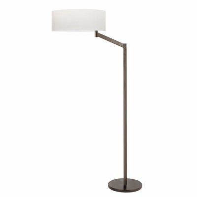 Perch Swing Arm Floor Lamp