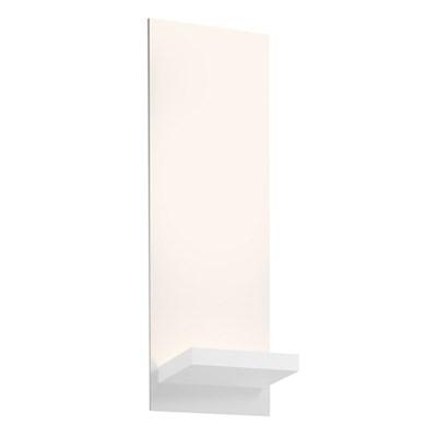 Panel Bracket LED Sconce