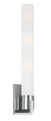Ultra Slim Long ADA Sconce