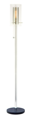 Zylinder Floor Lamp