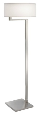 Quadratto Swing Floor Lamp