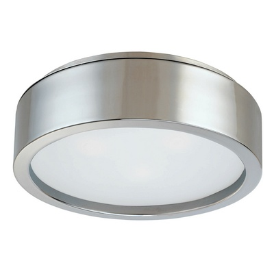Puck surface mount lamp
