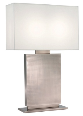 Plinth Tall Table Lamp