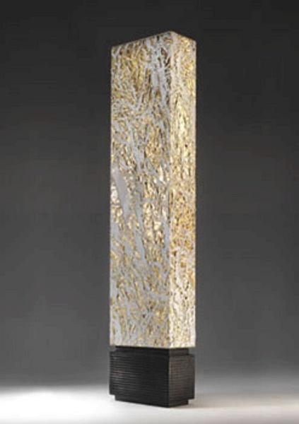 Ceramic series floor lamp - Lalu By Gamma Ceramic Series Floor Lamp, Floor Lamp Neenas Lighting