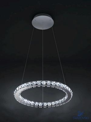 Circle Luminaire