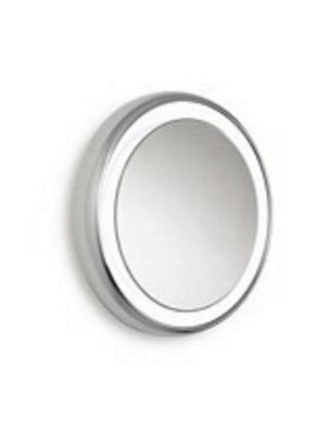 Tigris Mirror Round.