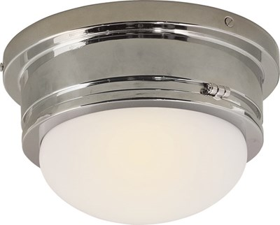 Medium Marine Flush Mount