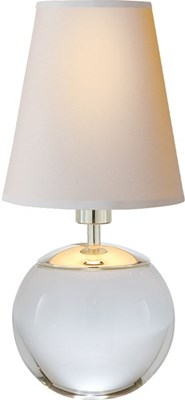 Tiny Terri Accent Lamp