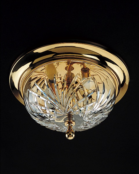 Waterford Waterford Ceiling Fixture Flush Mount Neenas