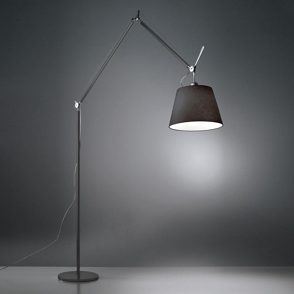 Artemide Tolomeo Mega Floor Floor Lamp Neenas Lighting