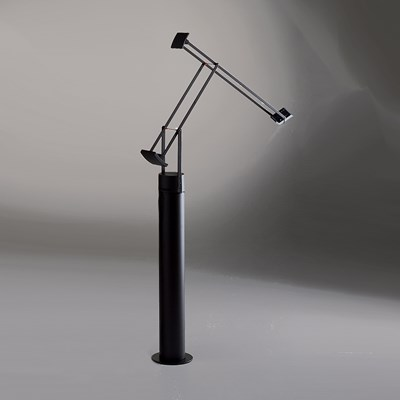 Tizio Floor Lamp with Dimmer