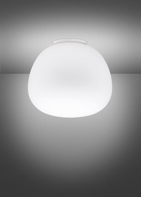 fabbian lumi mochi 07 ceiling wall wall mount neenas lighting