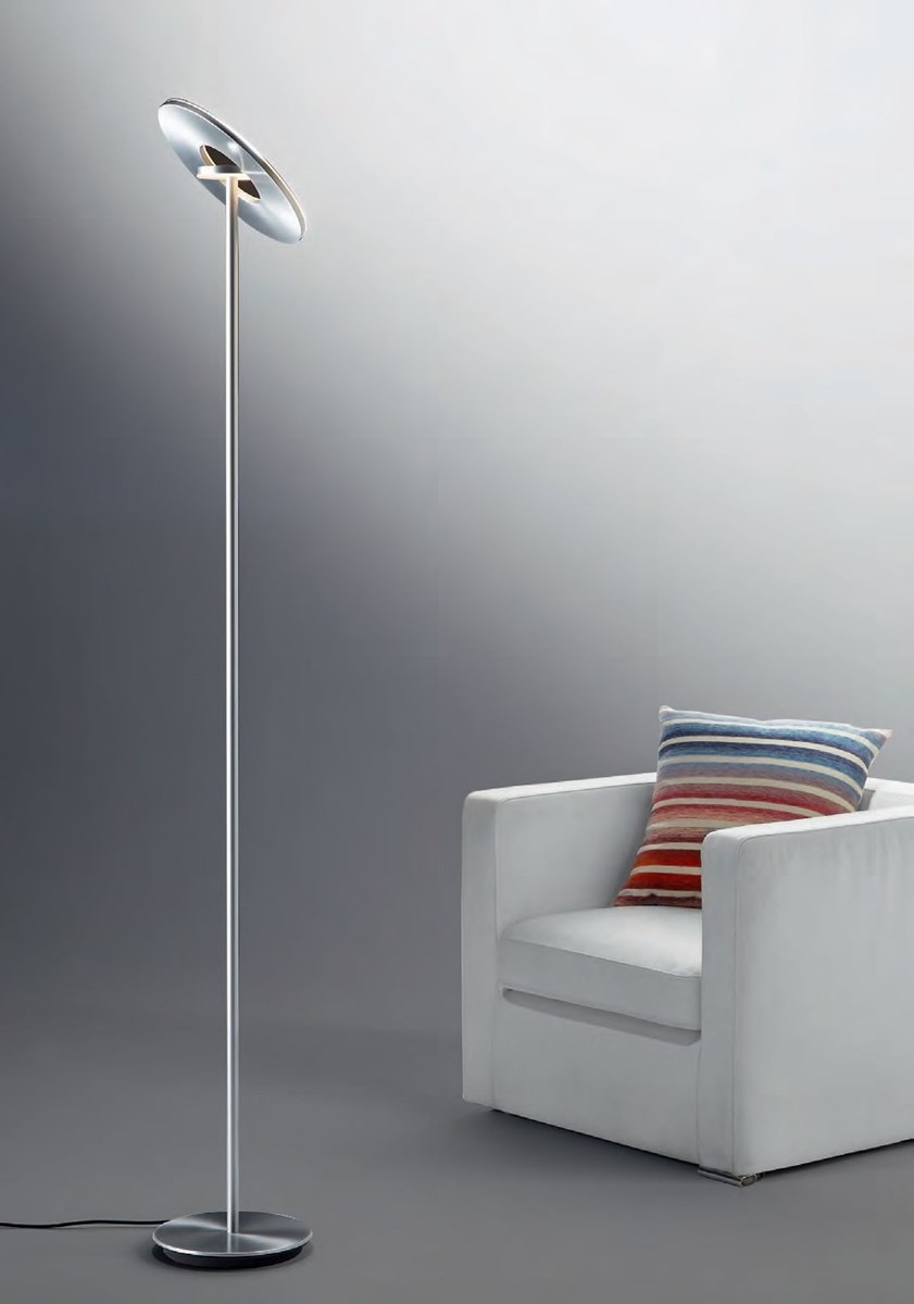 Holtkotter nova 9906 led floor lamp floor lamp neenas lighting aloadofball