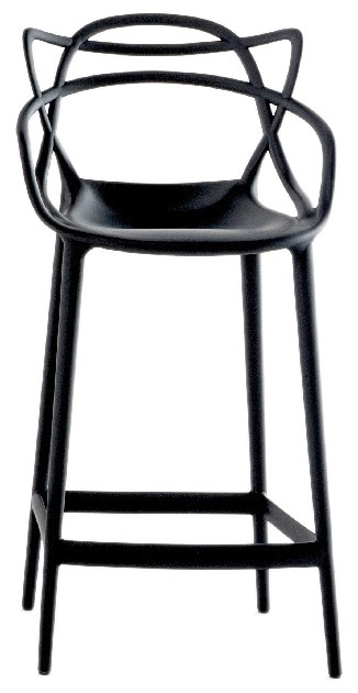 kartell masters stool stool neenas lighting. Black Bedroom Furniture Sets. Home Design Ideas