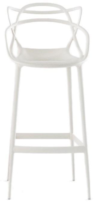 Kartell masters stools stools neenas lighting - Tabouret masters kartell ...