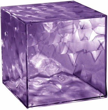 Transparent Purple Color. Chevron_left. Optic