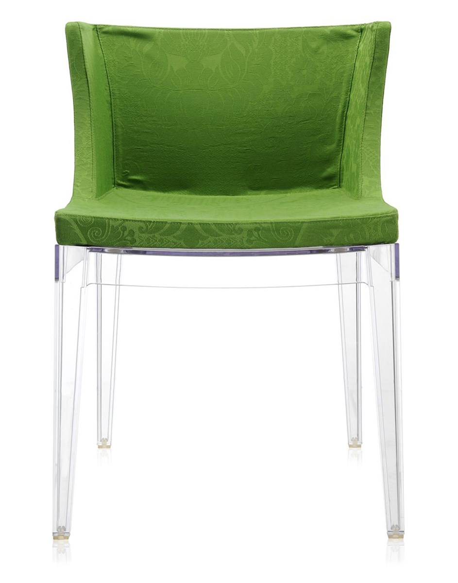 search for mademoiselle kartell chairs transparent  neenas  - kartell