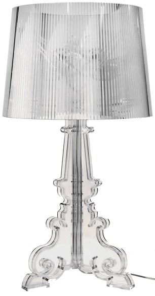 Kartell Bourgie, Table Lamp  Neenas Lighti