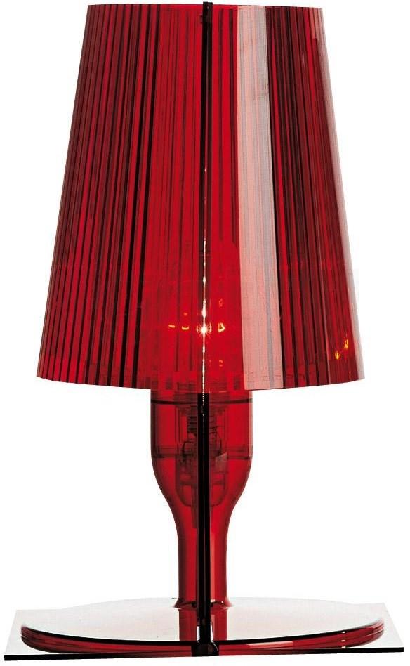 Lamp Kartell Kartell Bourgie Table Lamp With Lamp Kartell