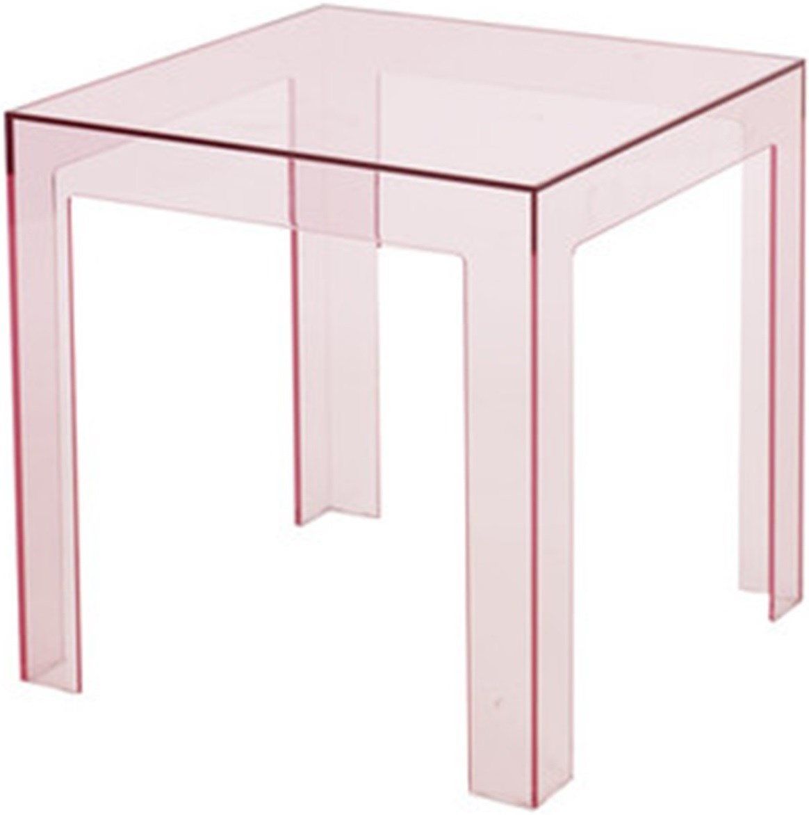 Kartell Jolly Tables Neenas Lighting : kartell jolly table transparent pink from www.neenaslighting.com size 1164 x 1172 jpeg 69kB