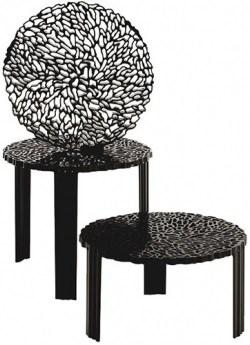 Kartell T-Table, Tables | Neenas Lighting