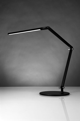 Z-Bar LED Desk Lamp with base