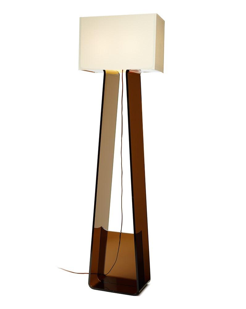 Pablo tube top floor lamp floor lamp neenas lighting tube top floor lamp geotapseo Gallery