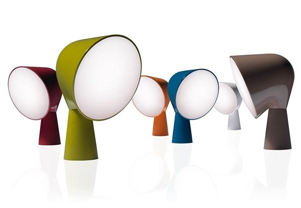 Foscarini Binic Table Lamp Table Lamp Neenas Lighting