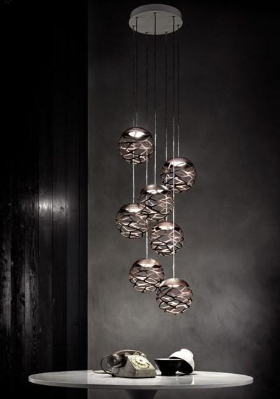 Studio Italia Pendant Studio Italia Design Pendant