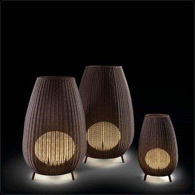 Amphora Outdoor Floor Lamps