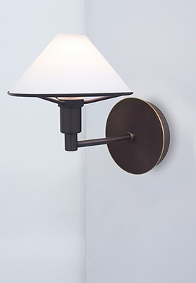 Halogen Wall Light