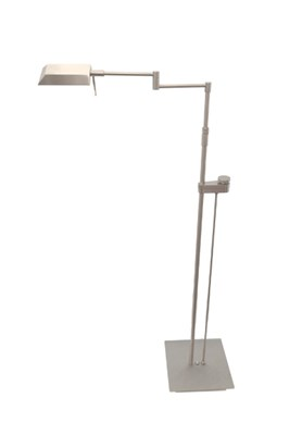 GENESIS LED Floor Lamp