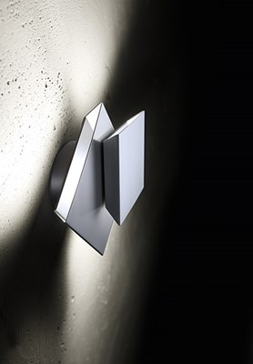 Cubic LED Wall Sconce 498.0000