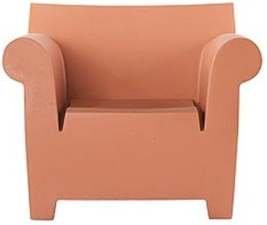 Terracotta Color Chair Size Chevron Left Right Bubble Club