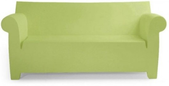 Light Green Color Sofa Size