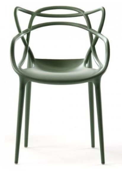 kartell masters chair neenas lighting