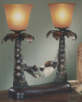 Monkey Table Lamps: Lazy Monkey Table Lamp.,Lighting