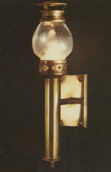 Chapman Lamps