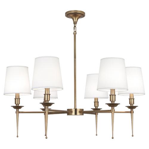 cedric chandelier - Robert Abbey