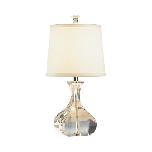 robert abbey brigette 3331 mini accent table lamp neenas lighting. Black Bedroom Furniture Sets. Home Design Ideas