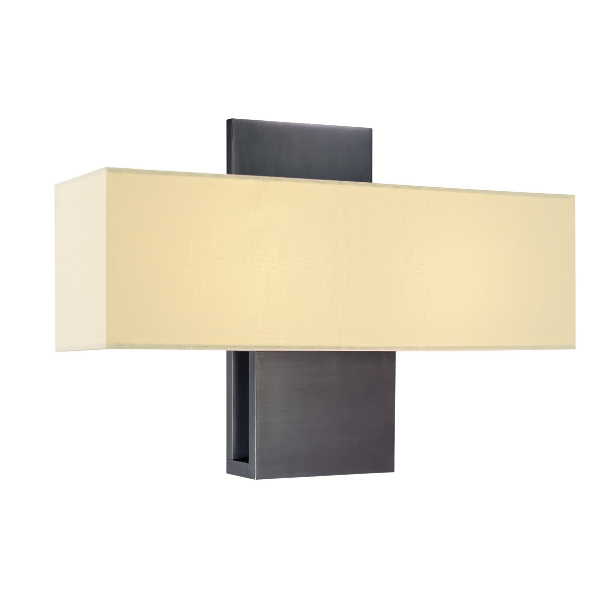 Ombra Fluorescent Sconce