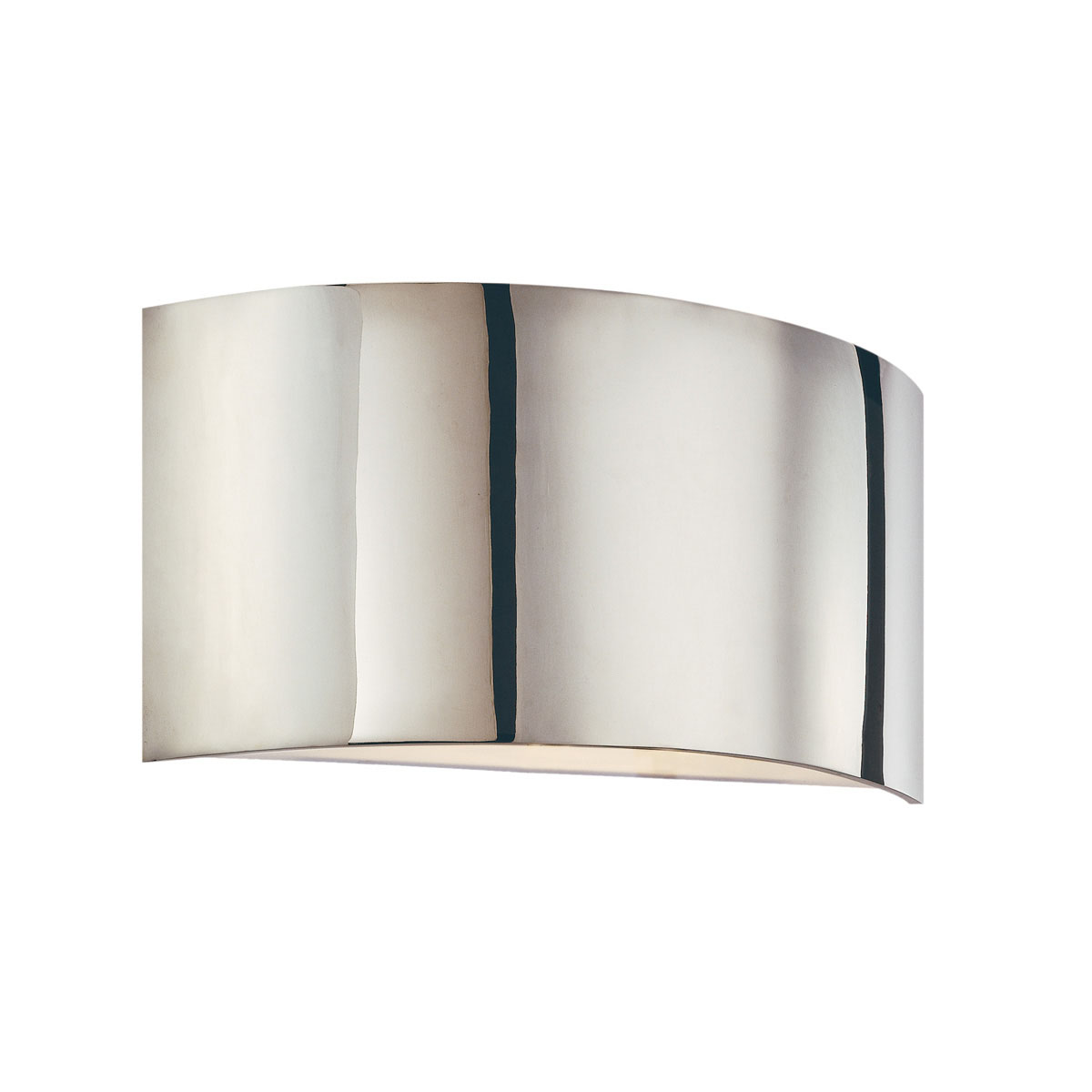 Dianelli Shield Fluorescent Sconce