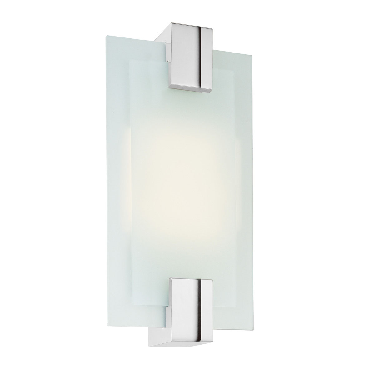 Dakota Rectangle Sconce