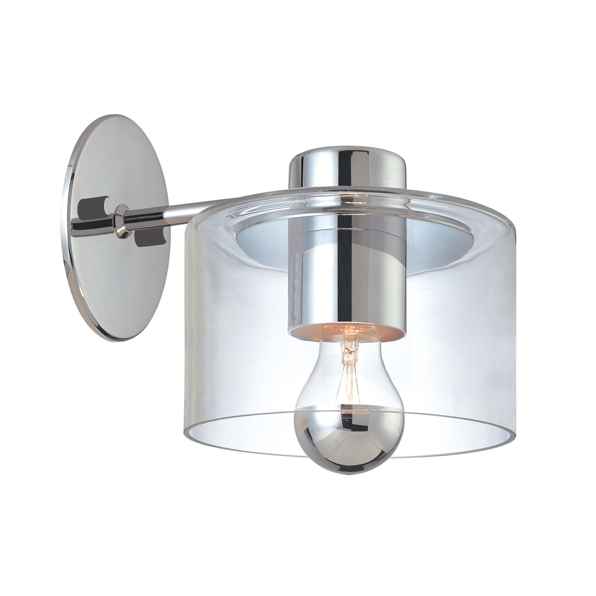 Transparence Sconce