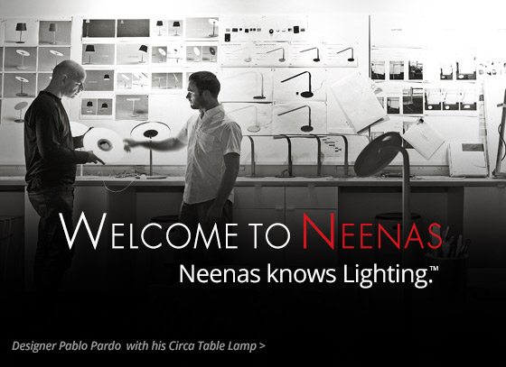 trade professionals program neenas lighting