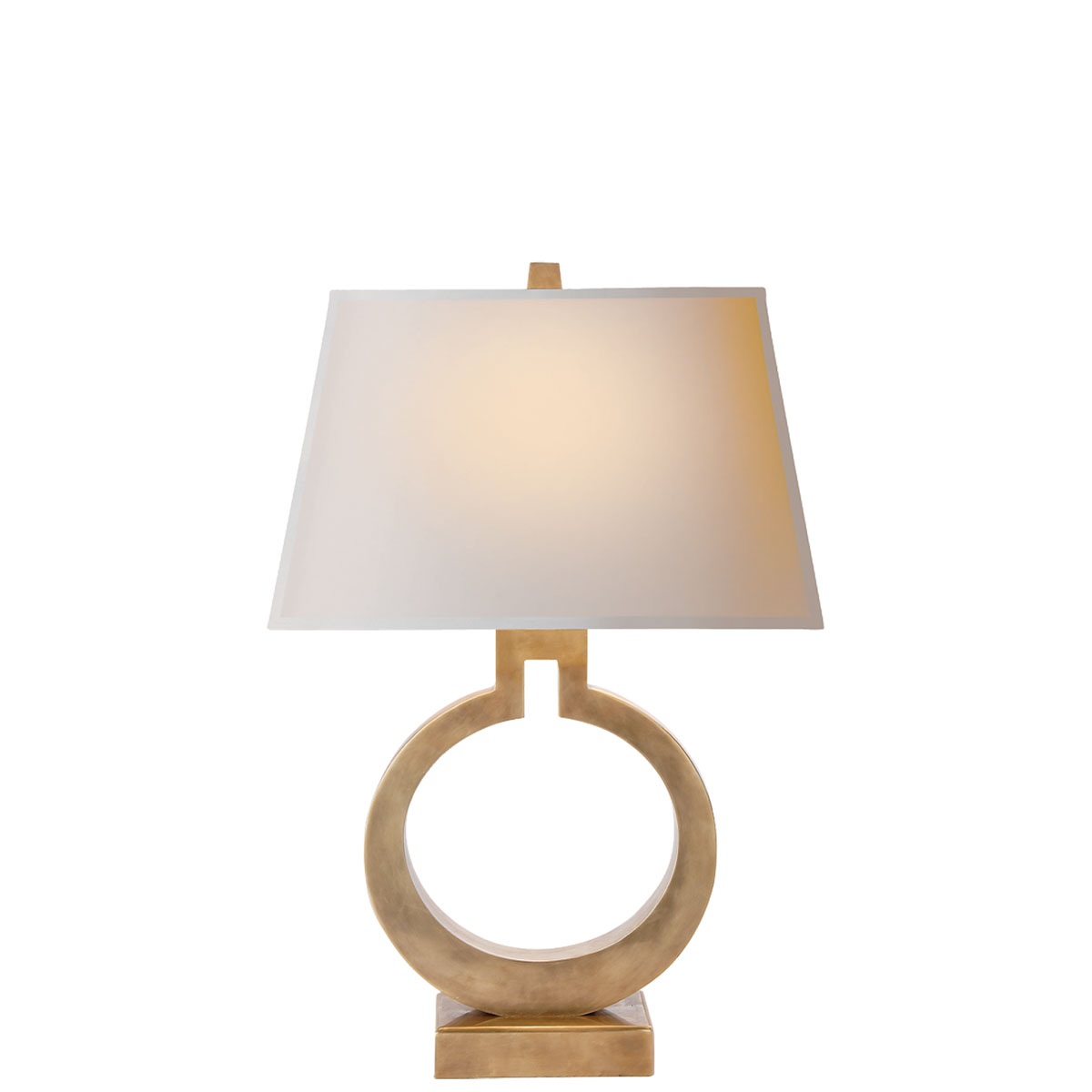 Large Ring Table Lamp 566.9000